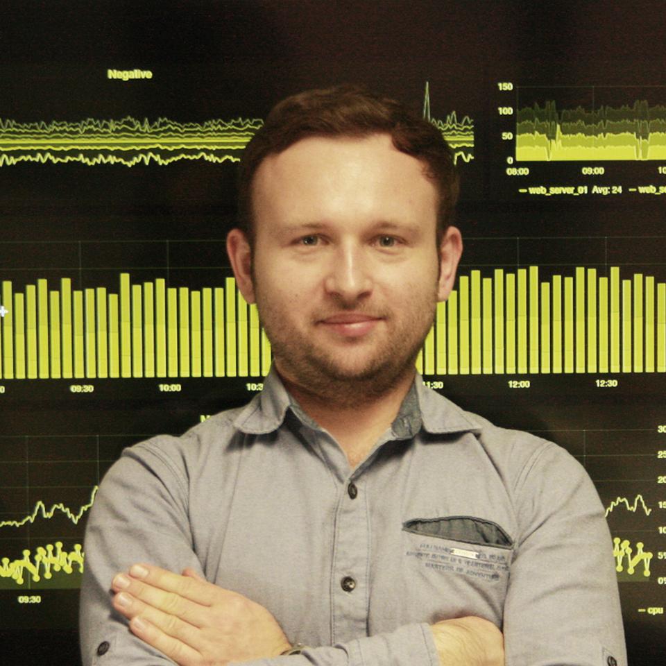 Maciej Mozolewski