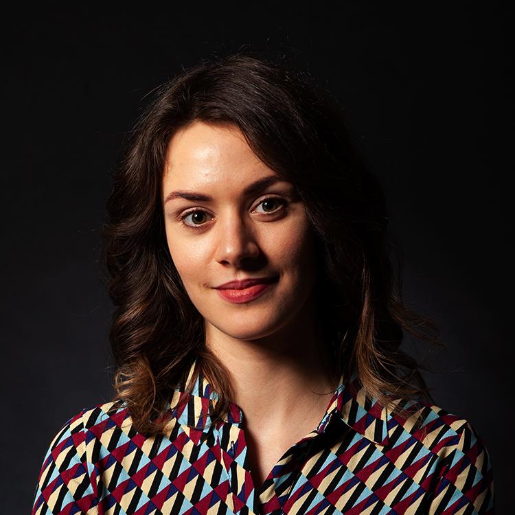 Julia Laczynska