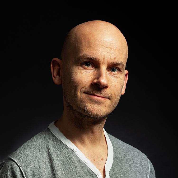 Piotr Niewinski